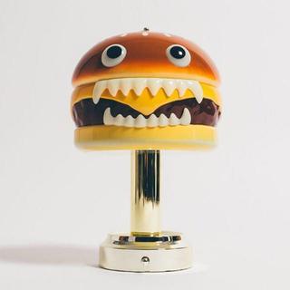 アンダーカバー(UNDERCOVER)のハンバーガー ランプ undercover (その他)