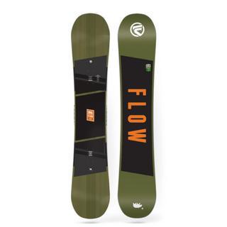 フロー(FLOW)の新品 FLOW CHILL スノーボード 板 151cm(ボード)