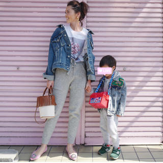 ドゥロワー(Drawer)のDrawer ドゥロワー Fujura Tシャツ トップス 田中彩子(Tシャツ(半袖/袖なし))