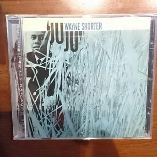 JUJU WAYNE SHORTER (ジャズ)