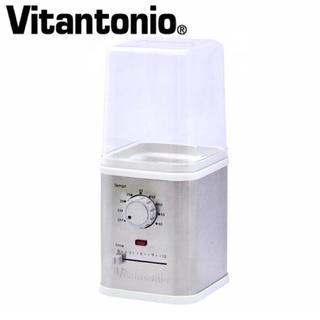 バルミューダ(BALMUDA)の未開封!ビタントニオ ヨーグルトメーカー ホワイト(調理道具/製菓道具)