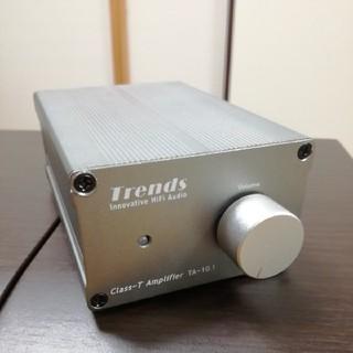 Trends Audio TA-10.1 小型アンプ(アンプ)
