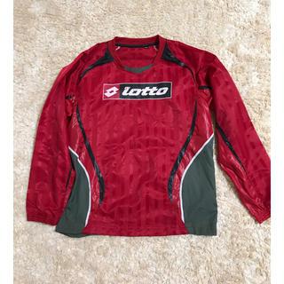 lotto - Lotto ウインドブレーカー