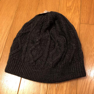 シマムラ(しまむら)のニット帽子(ニット帽/ビーニー)