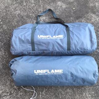 ユニフレーム(UNIFLAME)のユニフレーム テント レボルーム4(テント/タープ)
