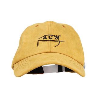 オフホワイト(OFF-WHITE)のA-COLD-WALL Cap(キャップ)
