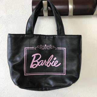 バービー(Barbie)のBarbieお弁当バック(バッグ)