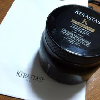 ケラスターゼ(KERASTASE)のケラスターゼ CH マスク クロノロジスト 500g(トリートメント)