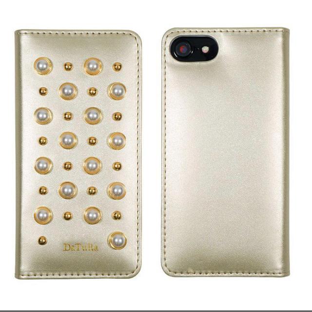 iphone7 ケース 手帳 アディダス / DaTuRa - DaTuRa☆コラボ☆iPhoneケースの通販 by でこ☆プロフ読んで下さい|ダチュラならラクマ