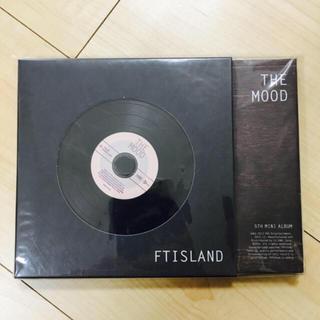 """エフティーアイランド(FTISLAND)のFTISLAND THE MOOD """"最終値下げ""""(K-POP/アジア)"""