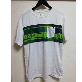 クイックシルバー(QUIKSILVER)のクイックシルバー メンズ Tシャツ XL(Tシャツ/カットソー(半袖/袖なし))