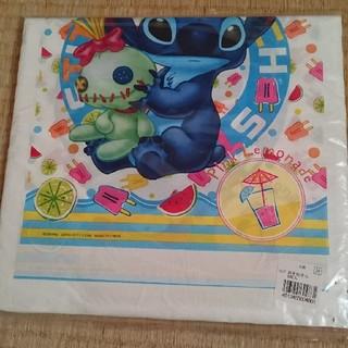 ディズニー(Disney)のディズニー スティッチ 綿菓子袋 わたあめ袋 20枚(ラッピング/包装)
