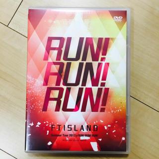"""エフティーアイランド(FTISLAND)のSummer Tour 2012 RUN RUN RUN """"最終値下げ""""(ミュージック)"""