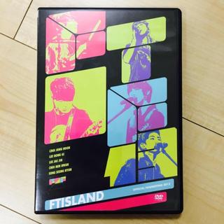 """エフティーアイランド(FTISLAND)のFTISLAND OFFICIAL FANMEETING 2013""""最終値下げ""""(ミュージック)"""