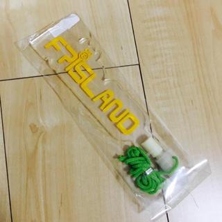 """エフティーアイランド(FTISLAND)のFTISLAND ペンライト """"最終値下げ""""(アイドルグッズ)"""
