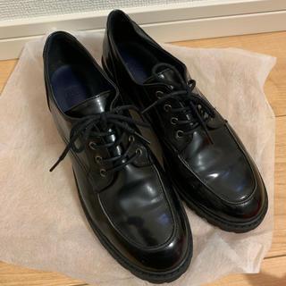 ザラ(ZARA)のローファー*24.5(ローファー/革靴)