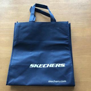 スケッチャーズ(SKECHERS)のスケッチャーズショップバック(ショップ袋)