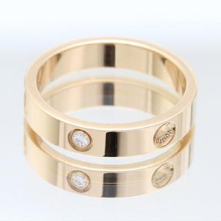 ルイヴィトン(LOUIS VUITTON)のlouis vuitton 指輪(リング(指輪))