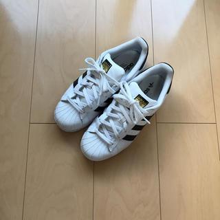 adidas - adidas スーパースター スニーカー