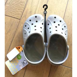 クロックス(crocs)の[新品未使用]クロックス キッズ 19.5センチ(サンダル)