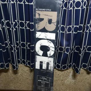 ライストゥエンティーエイト(RICE28)のRICE28 RT9 サイズ:150 モデル:17〜18(ボード)