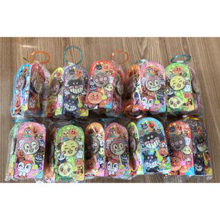 アンパンマン(アンパンマン)のアンパンマンペロペロチョコ  50本 バレンタイン(菓子/デザート)