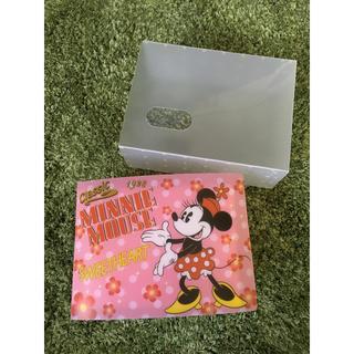 ディズニー(Disney)のディズニー ミニー ポケットアルバム100枚用(アルバム)
