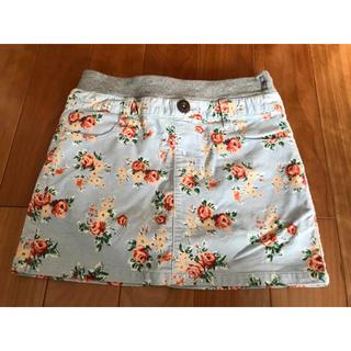 エムピーエス(MPS)のRight-on MPS ガールズスカート140cm (スカート)