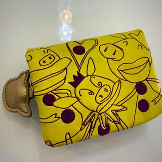 アルベロ(ALBERO)のアルベロベロ ALBEROBELLO 財布 レア(財布)