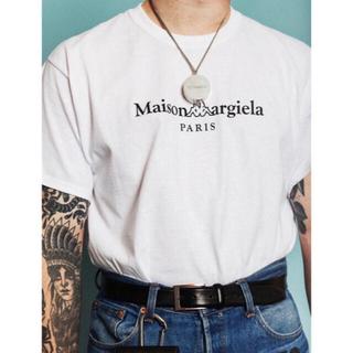 Maison Martin Margiela - Maison Margielaメゾンマルジェラ Kappa カッパ
