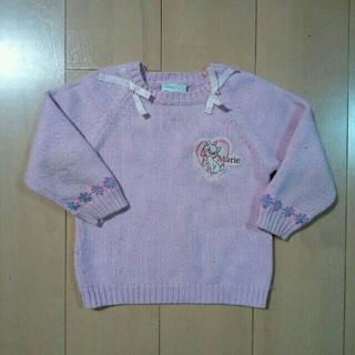 ディズニー(Disney)のセーター 95(ニット)