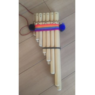 バンブー楽器(その他)