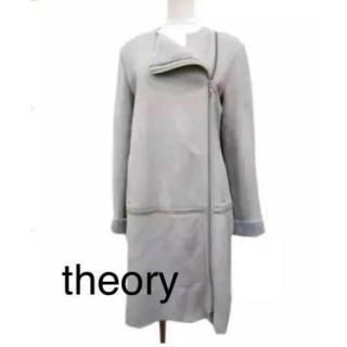 セオリー(theory)のtheory ムートンコート(ムートンコート)