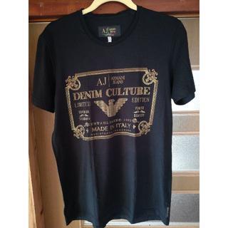 アルマーニジーンズ(ARMANI JEANS)のArmani jeans tシャツ(Tシャツ/カットソー(半袖/袖なし))