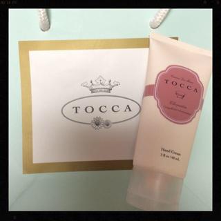 トッカ(TOCCA)のトッカのハンドクリーム(その他)