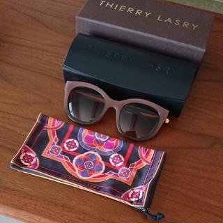 アングローバルショップ(ANGLOBAL SHOP)の新品 THIERRY LASRY ティエリーラスリー サングラス LIVELY(サングラス/メガネ)