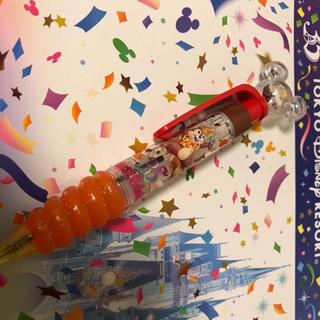 ディズニー(Disney)のディズニー35周年 ボールペン(ペン/マーカー)