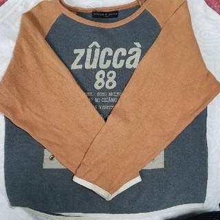 ズッパディズッカ(Zuppa di Zucca)のZUCCa トレーナー(Tシャツ/カットソー)