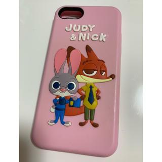 ディズニー(Disney)のiPhone7 スマホケース ディズニー(iPhoneケース)