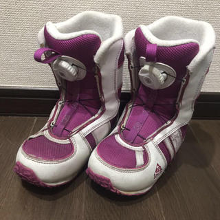 ケーツー(K2)のk2  スノーボードブーツ  ボア(ブーツ)