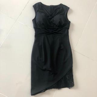 デイジーストア(dazzy store)のセクシー キャバドレス(ナイトドレス)