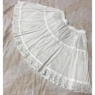 シャーリーテンプル(Shirley Temple)のシャーリーテンプル ☆ペチコート 100〜115(スカート)