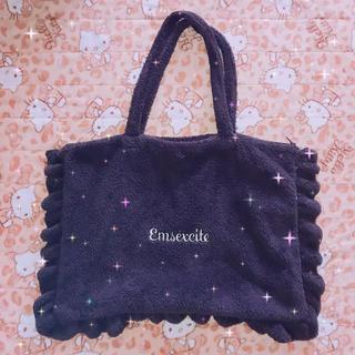 エムズエキサイト(EMSEXCITE)の♡ Emsexcite 2018 福袋 バッグ  ♡(トートバッグ)