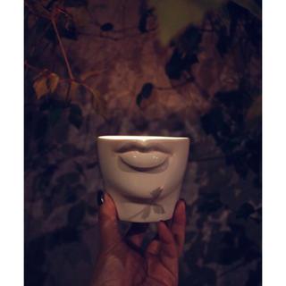 DEPT - towa ceramics トワ セラミックス リップ キャンドル dept