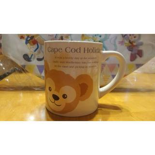 Disney - ディズニーダッフィマグカップ