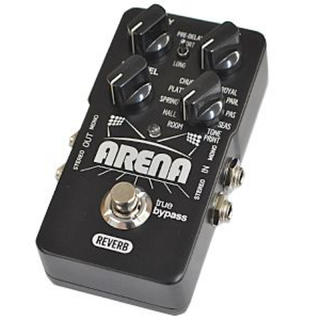 ARENA Reverb - TC ELECTRONIC【超美品】(エフェクター)