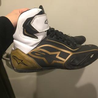 alpinesstars  ブーツ(その他)