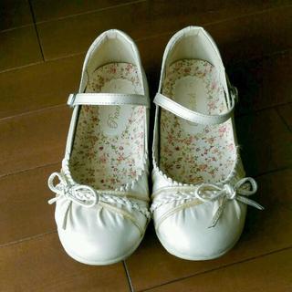 Prankishフォーマル靴21センチ(フォーマルシューズ)