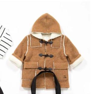チャオパニックティピー(CIAOPANIC TYPY)のチャオパニックティピー スヌーピー コート 110cm(コート)