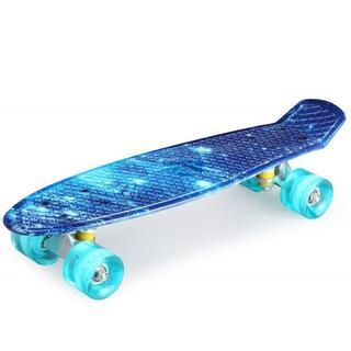 人気!スケートボード 22インチ 子供~大人まで(スケートボード)